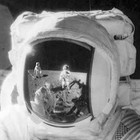 «Лунный заговор» или «Летали ли американцы на Луну?»
