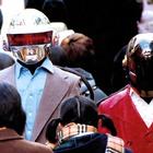 Daft Punk трудятся над новым альбомом