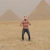 Египетская полиция арестовала студентов, танцующих Harlem Shake