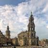 Дрезден. Город контрастов