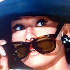 Очки для Одри Хепберн