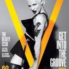 Cameron Diaz ( V Magazine, V60)