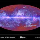 Look at The Big Bang - Фотокарточка Большого Взрыва