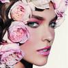 Съёмка: Аризона Мьюз, Каролина Куркова, Наташа Поли и другие для французского Vogue