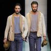 Неделя мужской моды в Милане: День 4