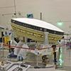 NASA готовится к испытанию «летающей тарелки» для высадки на Марс