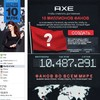 AXE NATION: 10 МИЛЛИОНОВ под одним флагом
