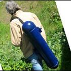 Портативная гидротурбина на 500 Вт