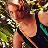 Превью кампании: Аризона Мьюз для Louis Vuitton