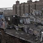 NY: манхеттенcкие окрестности глазами Grotesk