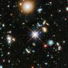NASA опубликовало «самое красочное» изображение Вселенной
