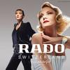 Рената Литвинова стала официальным лицом часов Rado