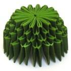 Текстильное оригами