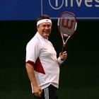 Украинские депутаты лучшие в теннисе!