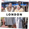 Ретроград: винтажный Лондон