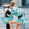 Кампания: Коко Роша и Лииса Уинклер для Longchamp SS 2012