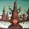Невероятные миры Сергея Тюканова