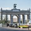 Илья Осколков-Ценципер и Юрий Сапрыкин будут курировать развитие ВДНХ