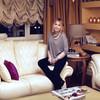 Гардероб владелицы студии стильного декора Жанны Манска