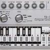 История синтезатора Roland TB-303 Bass Line