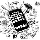 Iphone - магнит для женщин