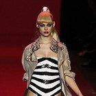 Модное Barbie шоу!