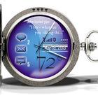 Карманные часы нового поколения
