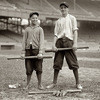 Sports in USA 1899-1937 years