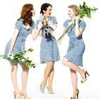 The Puppini Sisters -легко и свежо