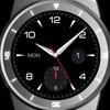 LG показала свои круглые смарт-часы