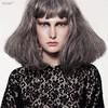 Съёмка: Илонка Верхел в Dolce & Gabbana для 10