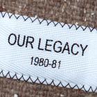 Our Legacy - наследие минуших лет