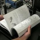 Скоростной сканнер для книг