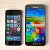 Apple завысила стоимость иска к  Samsung в 57 раз