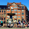 Солнечный Копенгаген