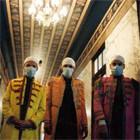 Новый альбом группы Clinic