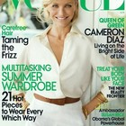 Cameron Diaz, Vogue US June 2009