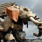 По улицам слона водили. (с)
