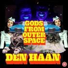 """Den Haan """"Primitive Walk Mix"""""""