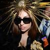 Леди Гага представила в Harrods духи FAME