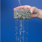 Экологичный бетон заменит токсичный асфальт