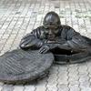 Один день в Екатеринбурге