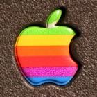 Ретро: Apple Powerbook 3400c200 97года