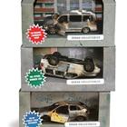 Индивидуально сожженые коллекционные модели автомобилей