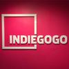 Indiegogo представила новое лого и редизайн сайта