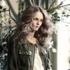 Ванесса Паради снялась в кампании H&M