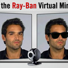 Ray-Ban Virtual Mirror