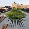 The High Line: история о том, как железная дорога обрела друзей