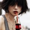Съёмка: Тао Окамото для китайского Vogue