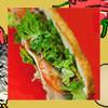 Быстро и вкусно: Сандвичи, хот-дог и три брускетты